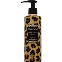 Hidratante Wild Cat Mahogany 350Ml
