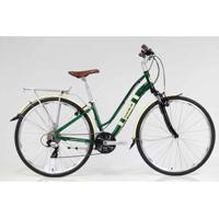 Bicicleta Urbana Soul Amsterdam Retro Shimano Tourney Tx 24V - Unissex