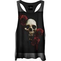 Regata Cavada Skull Bony