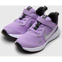 Tênis Nike Infantil Revolution 5 Lilás