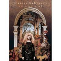 Dvd Loreena Mackennitt - No Journeys End - Lacrado - Importado