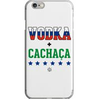 Capinha Vodka + Cachaça • Prccla