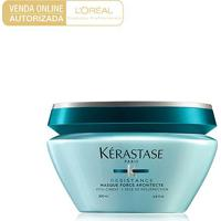 Máscara De Tratamento Kérastase Résistance Force Architect 200Ml - Unissex-Incolor
