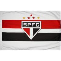Bandeira São Paulo 2 Panos - Unissex