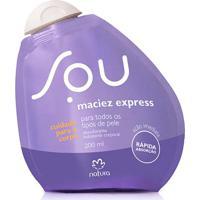 Desodorante Hidratante Corporal Natura Sou Maciez Express 200Ml