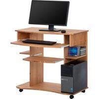 Mesa Para Computador Finca Rustica