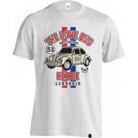 Camiseta Fórmula Retrô Herbie - Masculino
