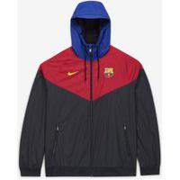Jaqueta Nike Barcelona Windrunner Masculina