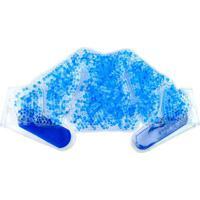 Bolsa Em Gel Para Pescoço & Ombro- Azul- 16,5X67,5Cmacte