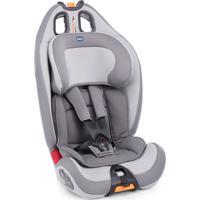 Cadeira Auto Gro-Up 123 - Elegance Chicco Cinza