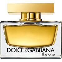 Perfume Dolce & Gabbana The One Feminino Eau De Parfum 50Ml
