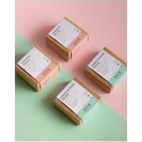 Amaro Feminino B.O.B. Kit Shampoo Em Barra Nutritivo & Condicionador Em Barra Hidratação Suave, Neutra