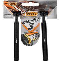 Aparelho De Barbear Bic 3 Intensity 12X2