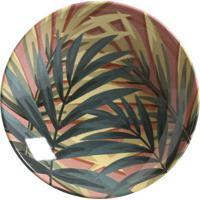 Prato Fundo Coup Sumatra Cerâmica 6 Peças Porto Brasil