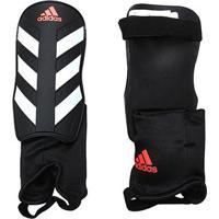 Caneleira Futebol Adidas Everclub - Unissex