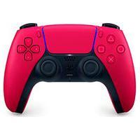 Controle Sem Fio Dualsense? Sony Cosmic Red Para Playstation®5