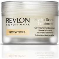 Máscara De Tratamento Revlon Professionals Hydra Rescue Treatment 200Ml