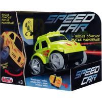 Carrinho De Fricção - Speed Car - Speed Fusca - Rosita - Masculino