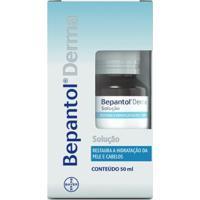 Bepantol Derma Solução Bayer - Hidratante Líquido 50Ml - Unissex-Incolor