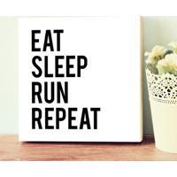 Quadro - Eat Run