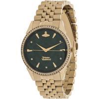 Vivienne Westwood Relógio Wallace - Dourado