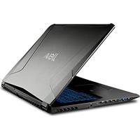 Notebook Profissional Avell W1745 Mx Com (Geforce Gtx 1060) Intel Core I7 16Gb 17.3 Ips Fhd 1Tb Sshd