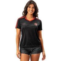 Camisa Flamengo Really Braziline Feminina - Feminino
