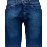 Bermuda Jeans O'Neill Ly Normcore Azul