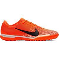 Chuteira Society Nike Mercurial Vapor 12 Pro Tf