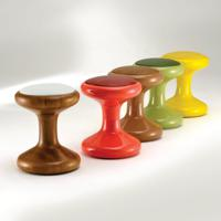 Banqueta Spool Design By Studio Mais