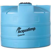 Cisterna 10000L Azul - Acqualimp - Acqualimp