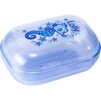 Saboneteira Oceano Lolly Baby Azul