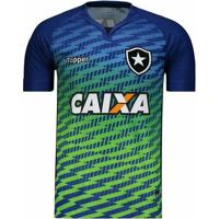 Camisa Topper Botafogo Goleiro I 2017 Masculina - Masculino