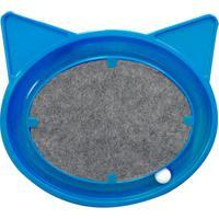 Arranhador Super Cat Relax Pop 44X45Cm Azul