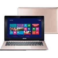 "Notebook Asus X202E-Ct266H - Intel Core I3-2365M - Ram 4Gb - Hd 500Gb - Led 11.6"" Touchscreen - Windows 8"