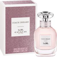 Perfume Coach Dreams Feminino Eau De Parfum 40Ml Único