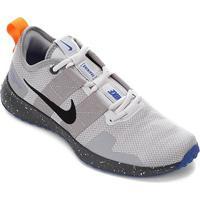 Tênis Nike Varsity Compete Tr 2 Masculino - Masculino-Cinza