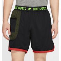 Shorts Nike Dri-Fit Sport Clash