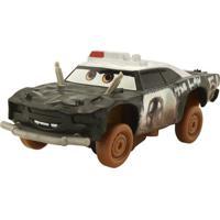 Carrinho - Crazy 8 Crashers - Turbo Drift - Disney - Pixar - Cars 3 - Apb - Mattel - Masculino-Incolor