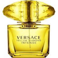 Perfume Versace Yellow Diamond Intense Eau De Parfum Feminino 90Ml