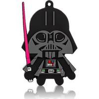 Pen Drive Darth Vader 8Gb Usb Leitura 10Mb/S E Gravação 3Mb/S Multilaser - Pd035 Pd035