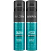 Kit Hairspray Forever Full John Frieda Luxurious Volume 283G