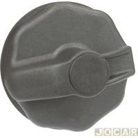 Tampa Do Tanque De Combustível - Alternativo - Palio 2000 Até 2007 - Stilo/Punto/Idea 2002 Em Diante - Sem Chave - Cada (Unidade)