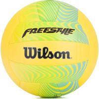 Bola De Vôlei Wilson Freestyle - Unissex