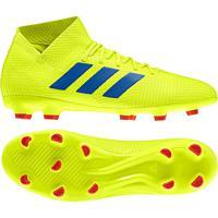 09724bc3fd25d Netshoes  Chuteira Campo Adidas Nemeziz 18 3 Fg - Unissex
