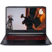 Notebook Gamer Acer Nitro 5 An515-44-R54Q Amd Ryzen 5 8Gb 512Gb Ssd Gtx 1650 15.6 Full Hd Win10
