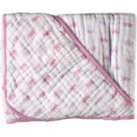 Cobertor Soft Princesa - Coroa