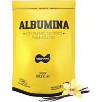 Albumina 83% Naturovos - 500G - Unissex