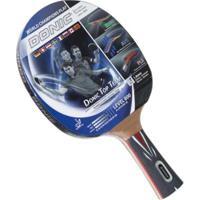 Raquete De Tênis De Mesa Donic Top Team 800 - Unissex