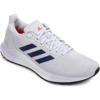 Tênis Adidas Solar Blaze Feminino - Feminino-Marinho